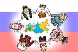 Жители Кузбасса могут поддержать обращение об укреплении межнациональных отношений