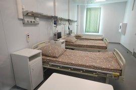 В Кузбассе развернуто более 4 тысяч коек для больных коронавирусом