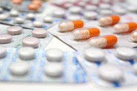 В Кузбасс поступило 20 тысяч упаковок противовирусных препаратов