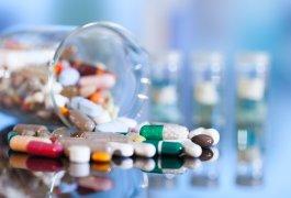 Партия противовирусных препаратов и антибиотиков прибыла в Кузбасс