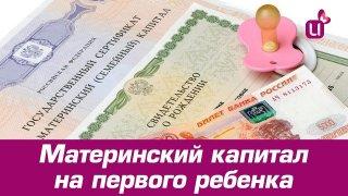В Кузбассе около 10 тысяч первенцев пополнили бюджет семьи