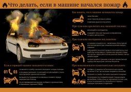 Безопасность автомобиля в зимний период!