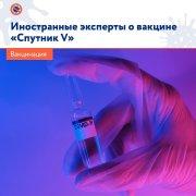 Вокруг первой зарегистрированной в мире вакцины «Спутник V», которой уже прививаются в России, возникает много споров.