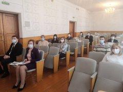 Ещё один шаг на пути к празднованию юбилея образования Кузбасса