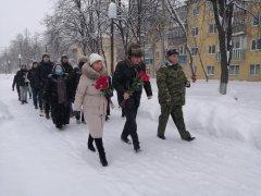 77 лет назад была снята блокада Ленинграда
