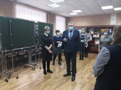 К празднованию 300-летнего юбилея Кузбасса нужно подходить комплексно!