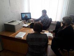 обучение Членов избирательных комиссий