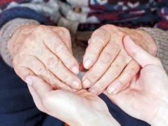 Приёмная семья для пожилых и одиноких