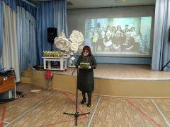«Кузбасский зимородок»  прилетел с доброй вестью