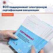 Электронная сертификация