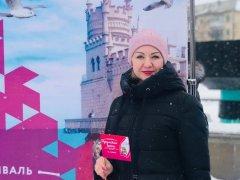 Крым - Россия навсегда!