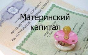 С начала года в Кузбассе около 2 тысяч семей с первенцами получили сертификаты на маткапитал