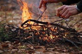 Внимание! Пожароопасный период!🧯