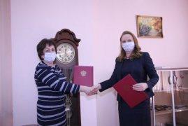 Подписано соглашение о взаимодействии с кузбасским уполномоченным по правам человека