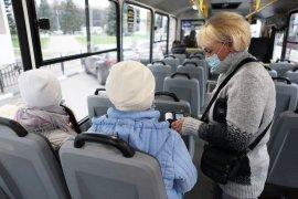 О бесплатном проезде для отдельных категорий граждан