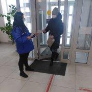 Более 600 кузбассовцев в качестве волонтеров будут помогать в голосовании по объектам благоустройства в муниципалитетах региона