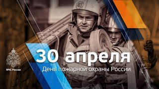 Пожарной охране России 372 года.