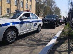 Осинники встречают участников Автопробега по городам Кузбасса
