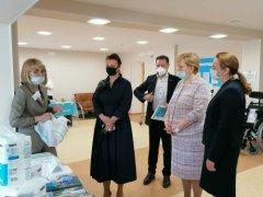 О межведомственном взаимодействии служб Кузбасса в работе с людьми с ограниченными возможностями здоровья