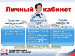Кузбассовцам выплатили около 63 млн из средств пенсионных накоплений