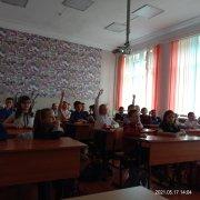 День славянской письменности и культуры в библиотеке