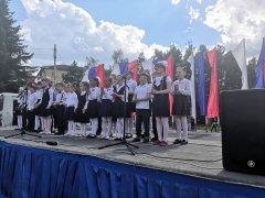 Дню Славянской письменности посвящается...