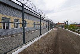 Расширение сети исправительных центров в Кузбассе