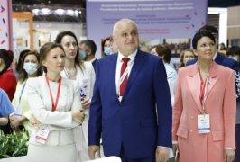 Омбудсмен Кузнецова отметила власти Кузбасса за ответственный подход к детской теме