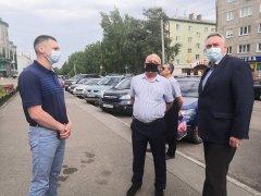 Ремонт кровли городской поликлиники