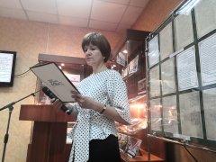 """Вторая часть выставки """"История Осинниковского рудника в истории Кузбасса"""" сегодня была торжественно представлена посетителям архива"""