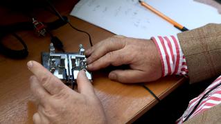 РТРС проводит дни активности радиолюбителей по случаю своего 20-летия