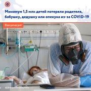 О смертности от COVID-19
