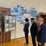 85 лет истории осинниковского здравоохранения