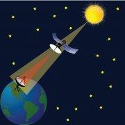 Звезда в эфире: в ближайший месяц возможны помехи на телеэкранах из-за солнечного излучения