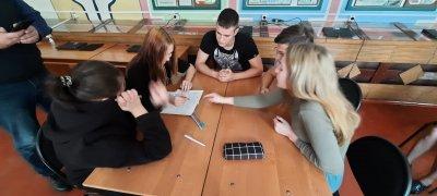 Познавательно – развлекательное мероприятие среди учащихся образовательных организаций на тему: «Что такое выборы».