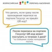 Ответы на частые вопросы о Всероссийской переписи населения