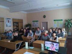 Первый женский форум в Кузбассе!