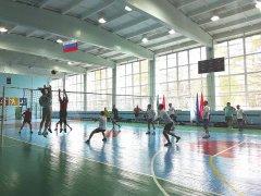 Поддержка и развитие спорта